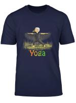 Kinderyoga Yogini Der Adler Vira Bhadrasana T Shirt