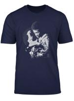 Jimi Hendrix Hear My Train A Comin T Shirt