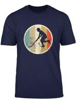 Feldhockey Fieldhockey Hockey Hallenhockey Retro Vintage T Shirt