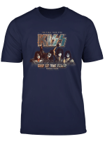 Tee End Of The Road Shirt World Tour