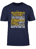 I M From Midsomer Norton Son