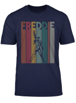 Vintage Freddie T Shirts Mercurys Funny Gifts For Men Women T Shirt