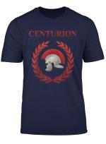 Roman Empire Centurion Helmet T Shirt