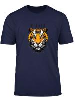 Miraxh Tee Shirt Tiger