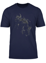 Official Guild Wars 2 Heart Of Thorns Rytlock T Shirt