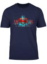 Jesus Is My Superhero T Shirt