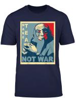 Avatar Make Tea Not War Iroh T Shirt