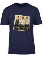 Tee Vintage Gift Happiness Begin Tour T Shirt