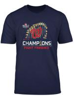 Nationals Championship World Baseball Champions Series 2019 T Shirt