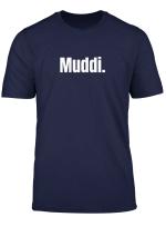 Damen Muddi Fur Die Beste Muddi Der Welt