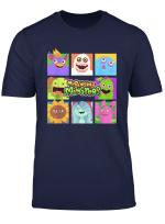 Monster Mash T Shirt