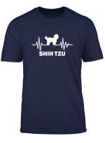 Shih Tzu Frequency T Shirt