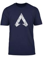 Distressed Gaming Shirt