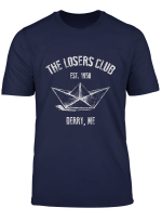 The Losers Club Derry Me Est 1958 T Shirt