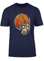 Mask Logo T Shirt Men Women Boy
