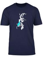 Scientist Doctor Geinus Anime Boy Stone T Shirt