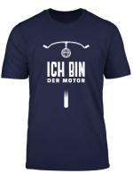 Fahrrad Tshirt I Fahrradfahren Triathlon Training I Spruche