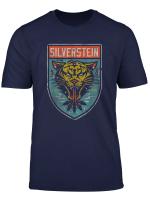 Silverstein Tiger T Shirt