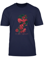 Mendes Gift Shawn T Shirt Rose Mendes Army For Men Girl