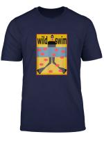 Wild Swim T Shirt