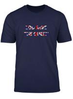 British Fashion T Shirt