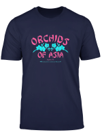 Orchids Of Asia Day Spa Massage Funny Shirt