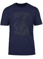 Child S Play Bride Of Chucky Faded Portrait T Shirt