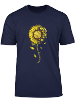 Sunflower Softball You Are My Sunshine Shirt Softball Shirt