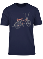 Lowrider Bike Bicycle Cruisin T Shirt