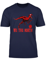 We The North T Shirt