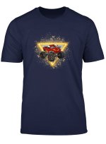 Original 2019 Monster Truck Design Gift T Shirt