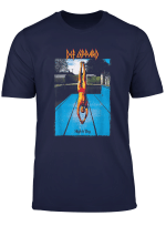 Def Leppard High N Dry T Shirt