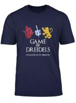 Game Of Dreidels Chanukah Is Coming