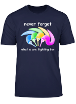 Never Forget Shirt Magic Worm On A String Meme Funny