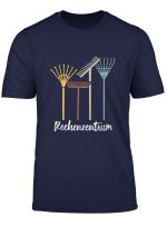 Rechenzentrum Gartner Gartnerei Garten Giesskanne Geschenk T Shirt