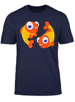 Pal Fish Large Logo Teachers Shirt