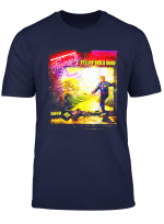 Brick Road T Shirt John Goodbye Elton Farewell Yellow Shirt