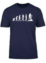 Wandern Evolution T Shirt Geschenk Fur Wanderer