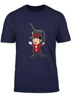 Zirkus T Shirt I Dompteur Zirkusdirektor I Circus Outfit