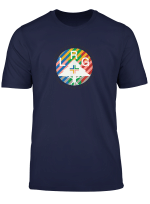 Herren Lrg Logo Plus Tree Mehrfarben T Shirt