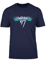 Gift For Men Women Halen Tshirt T Shirt