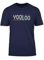 Offizielles Yooloo T Shirt