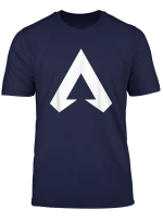 Apex Champ Predator Rank Tee For Men Boys And Gamer T Shirt