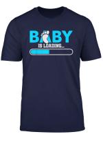 Baby Babyparty T Shirt Zwillinge Schwanger Geschenkidee