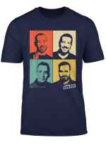 Impractical Jokers T Shirt Retro Vintage Style Shirt