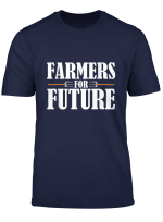 Farmers For Future Landwirt Demonstration 22 10 Bauern Demo T Shirt
