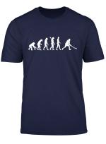 Evolution Field Hockey T Shirt
