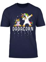 Dadacorn T Shirt Father S Day Shirt Dada Tshirt Gift Funny