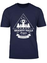 Visit T Shirt Gravity Fall
