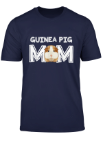 Guinea Pig Mom Shirt Costume Gift Clothing Accessories